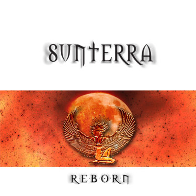 Sunterra - Reborn art
