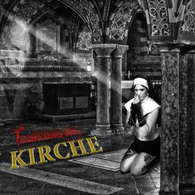 Teufelskreis - Kirche - Cover