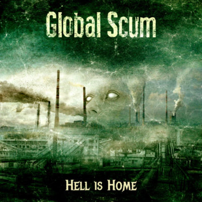 Hell Is Home Artwork