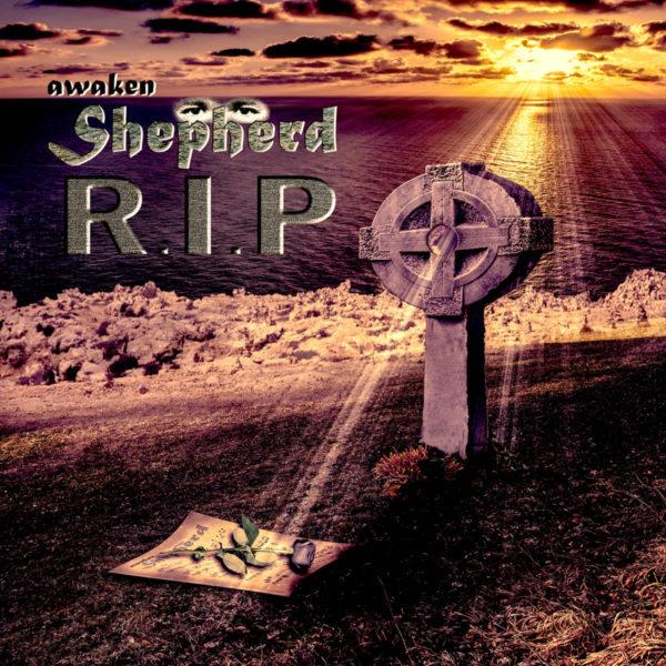 Awaken Shepherd - RIP - Artwork