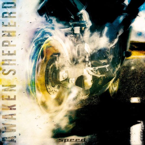 Awaken Shepherd - Speed - Artwork
