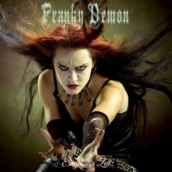 Franky Demon - Engel der Zeit