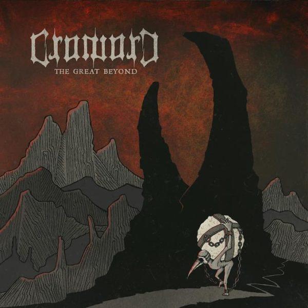 Croword - The Great Beyond - Artwork