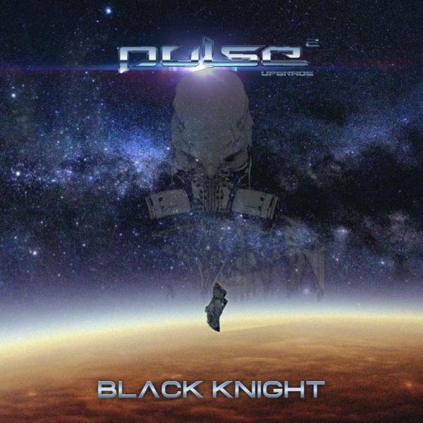 Pulse - Black Knight - Artwork